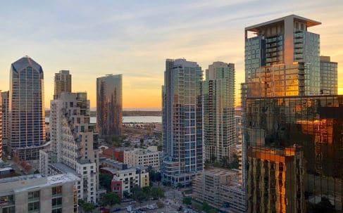San Diego Apartments