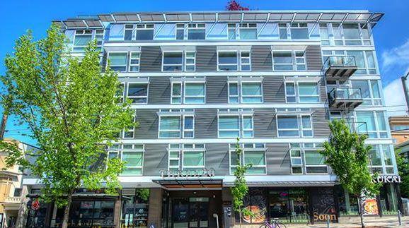 Seattle Tacoma Apartments