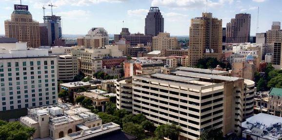 San Antonio Broken Lease Apartments
