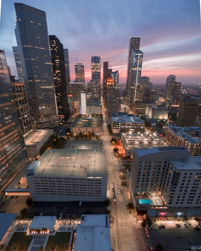 houston apartments accepting broken leases